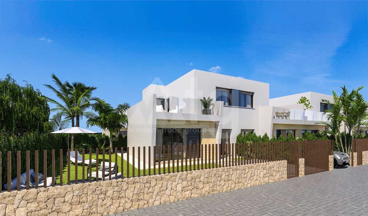 2 bedroom Duplex in Los Alcázares - SGN8679 - 3
