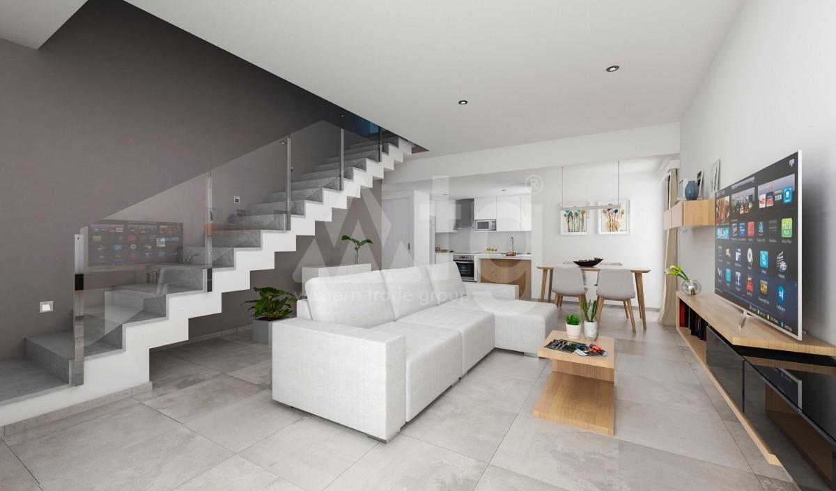 2 bedroom Duplex in Los Alcázares - SGN8679 - 4