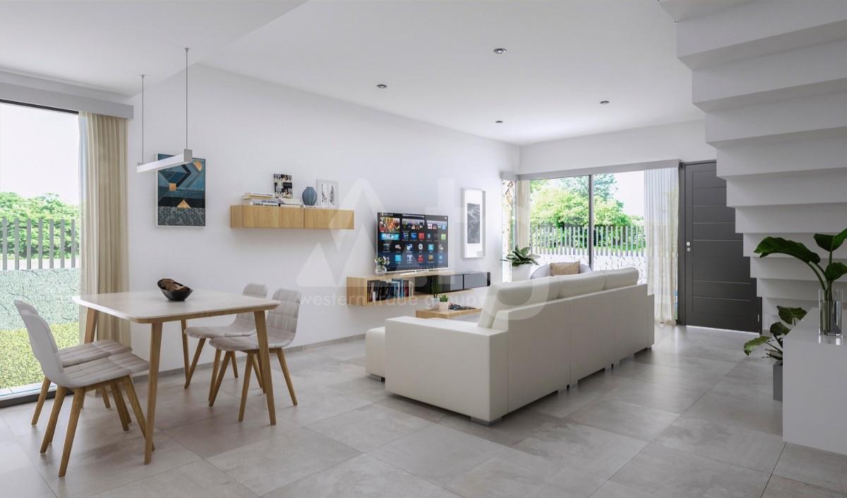 2 bedroom Duplex in Los Alcázares - SGN8679 - 5