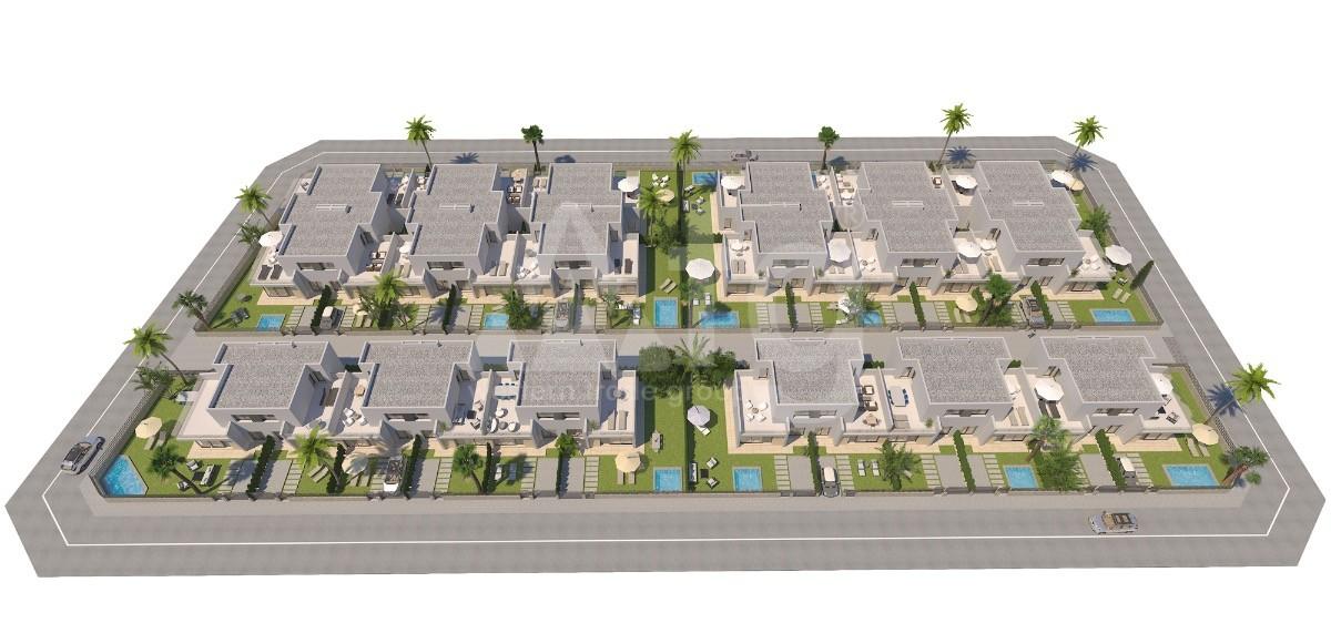 2 bedroom Duplex in Los Alcázares - SGN8679 - 8
