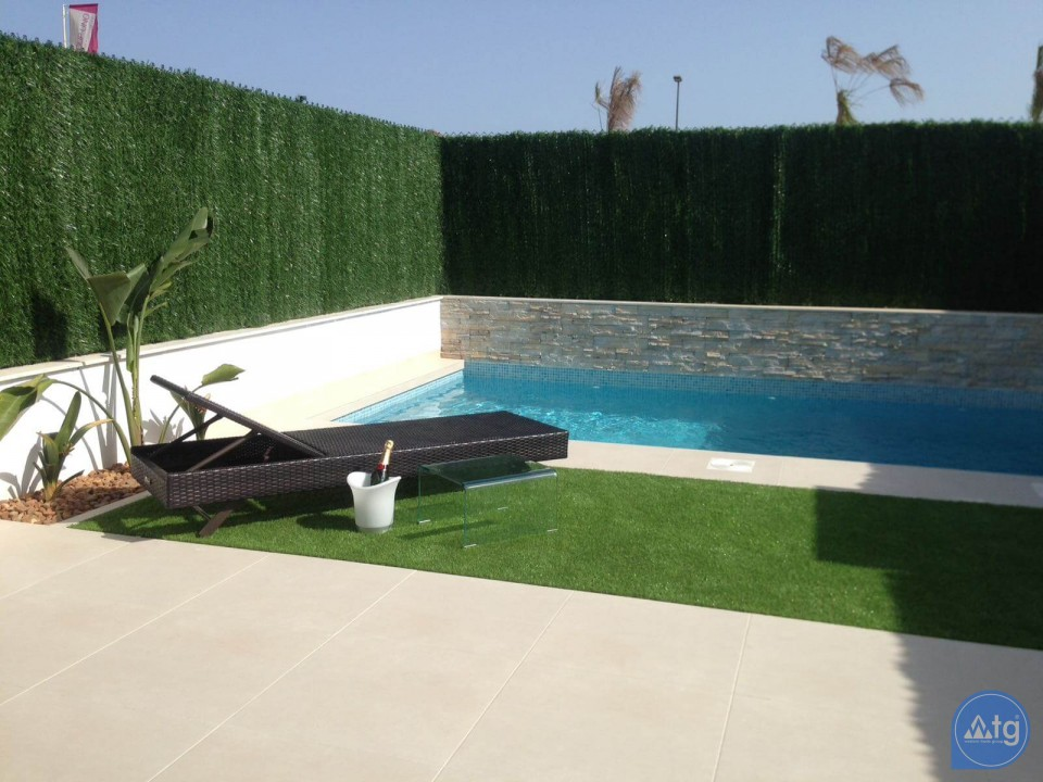 3 bedroom Villa in Los Alcázares  - GU6654 - 12