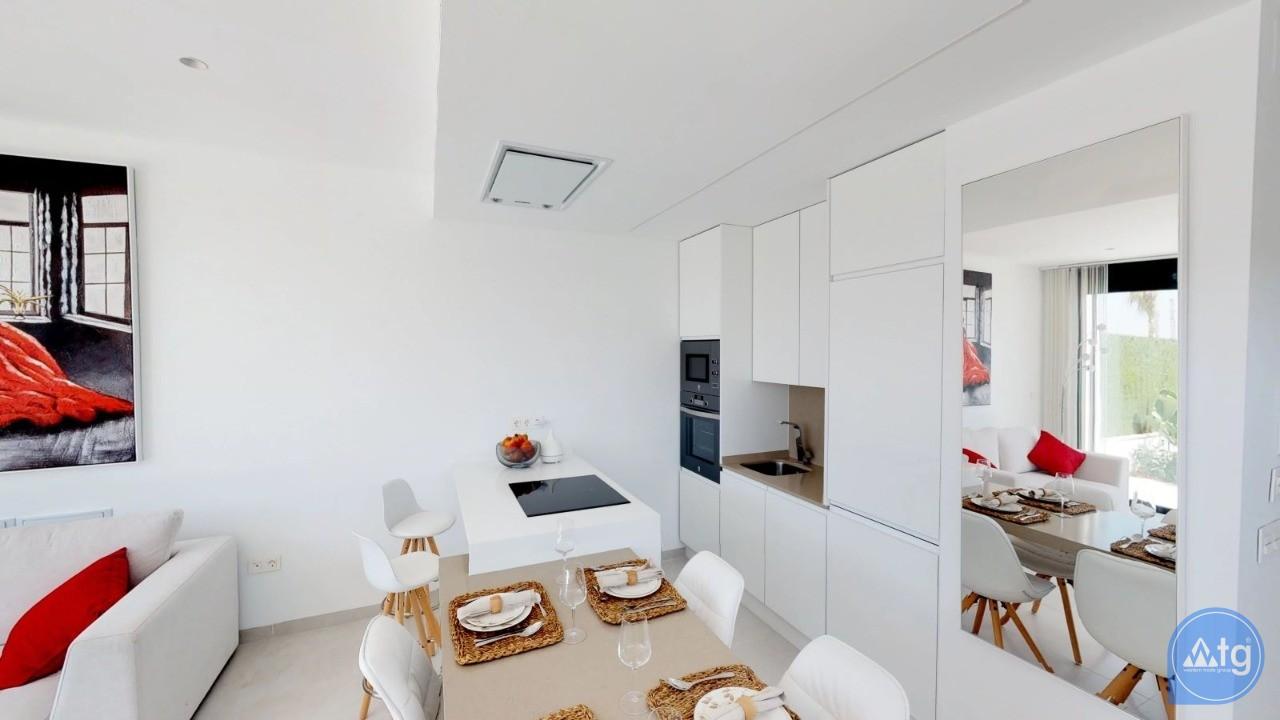 3 bedroom Villa in Los Alcázares  - GU6654 - 14