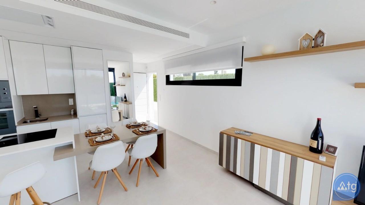 3 bedroom Villa in Los Alcázares  - GU6654 - 16