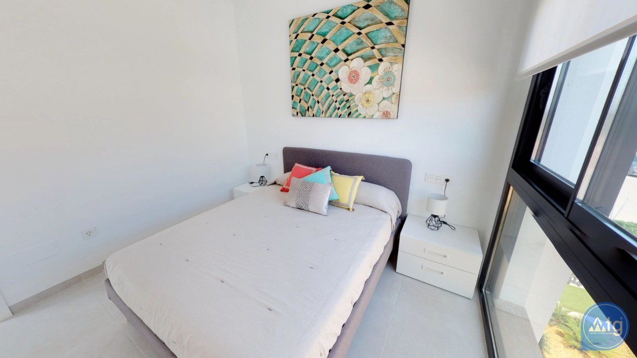 3 bedroom Villa in Los Alcázares  - GU6654 - 17