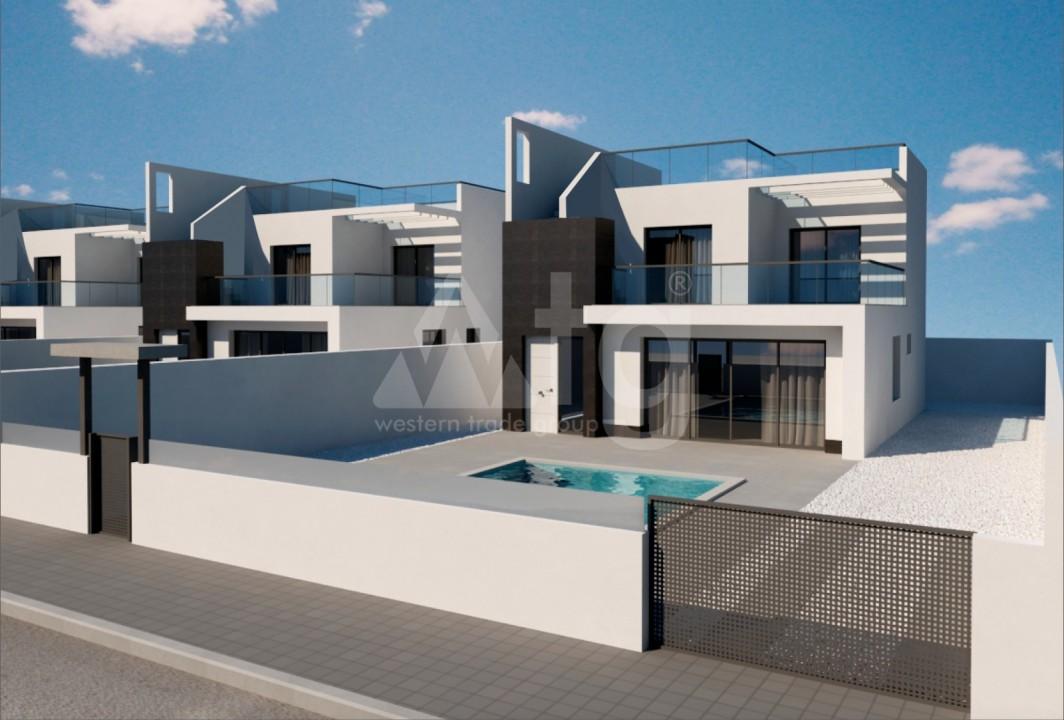 3 bedroom Villa in Los Guardianes  - OI117080 - 1