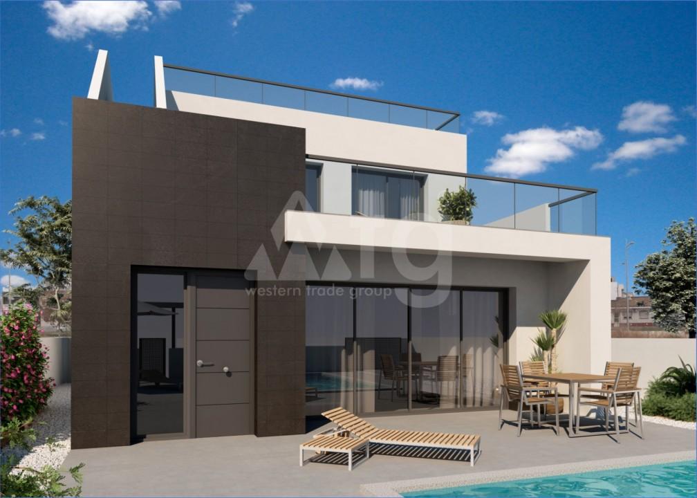 3 bedroom Villa in Los Guardianes  - OI117080 - 3