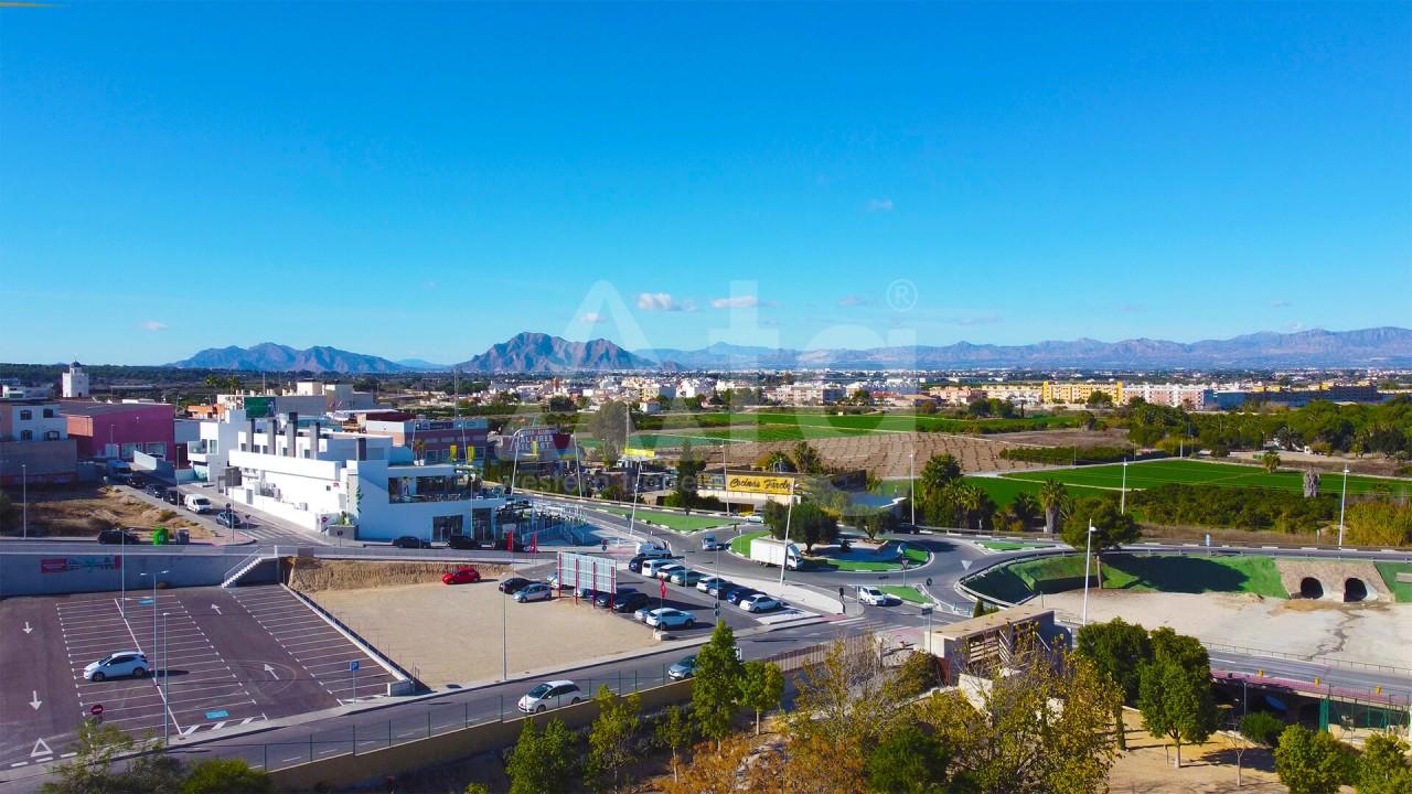 3 bedroom Villa in Los Montesinos  - HQH116642 - 15