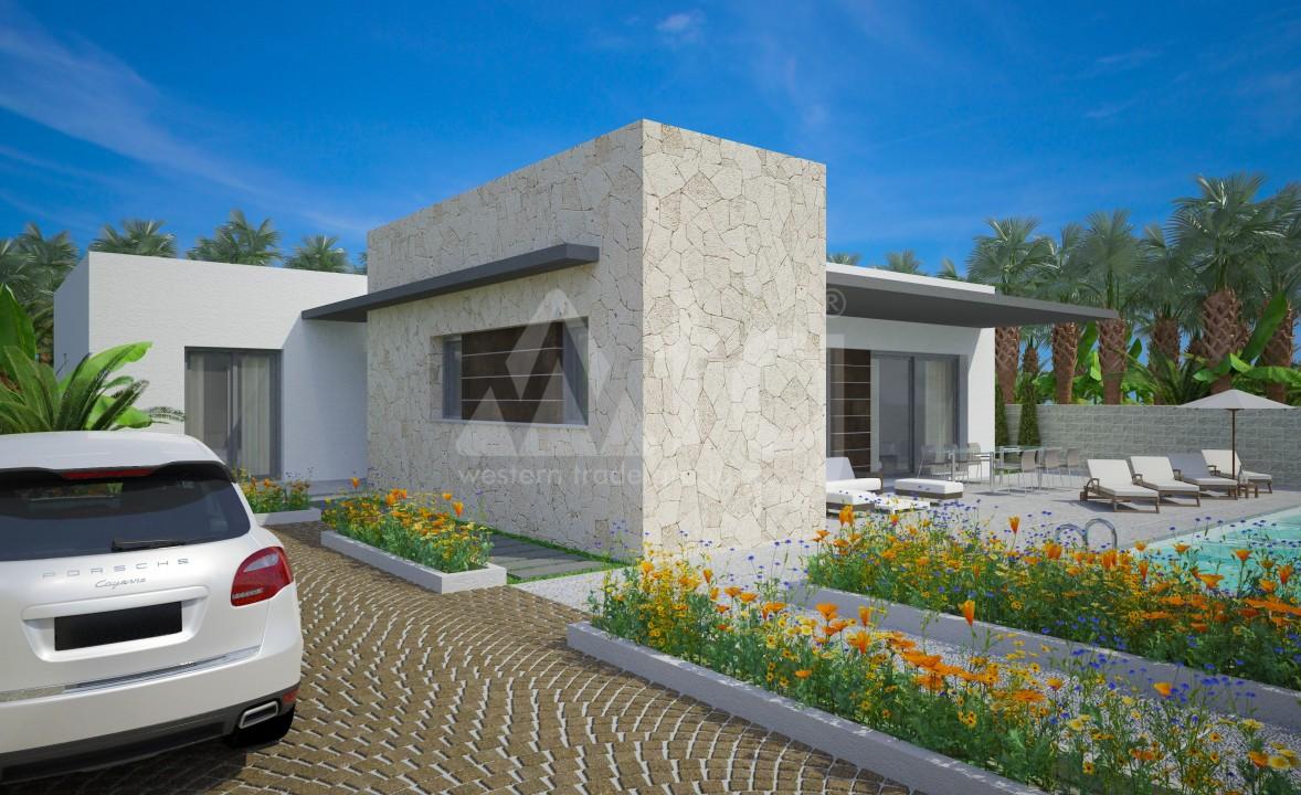 3 bedroom Villa in Los Montesinos  - HQH116642 - 2