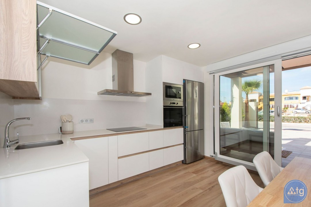 3 bedroom Villa in Los Montesinos  - HQH116642 - 26
