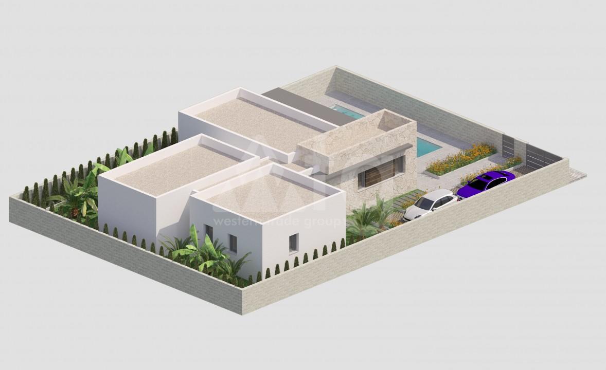 3 bedroom Villa in Los Montesinos  - HQH116642 - 5