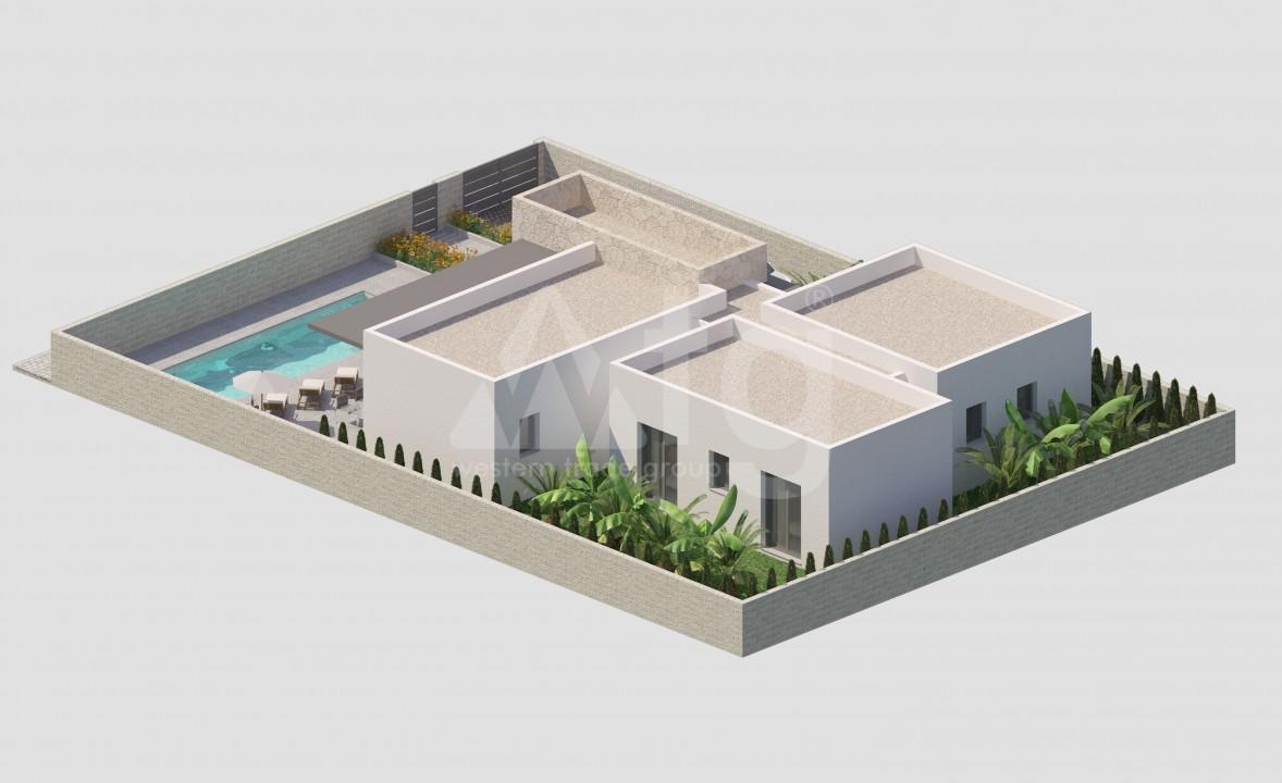 3 bedroom Villa in Los Montesinos  - HQH116642 - 6