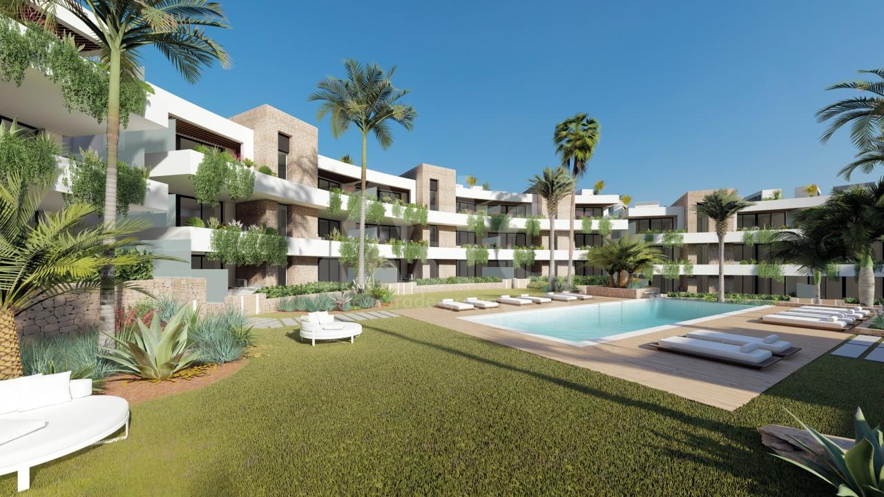 3 bedroom Villa in Los Montesinos  - HQH116649 - 1