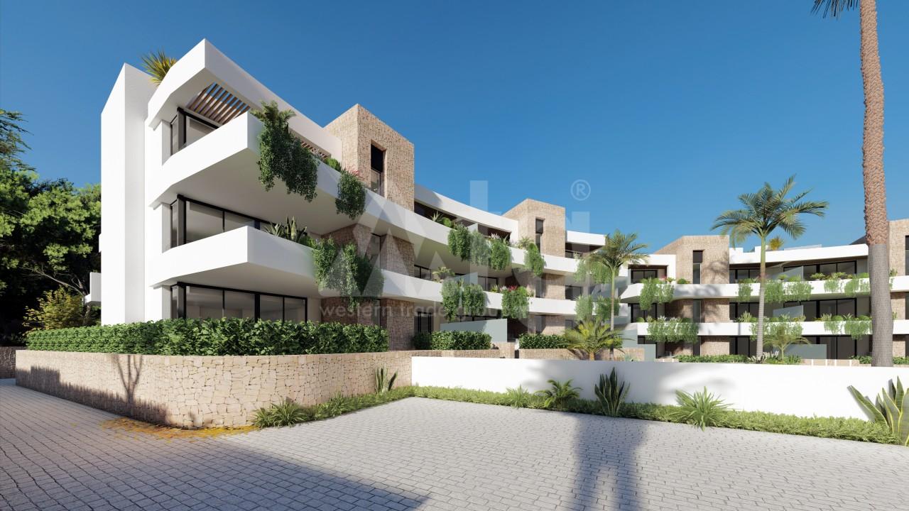3 bedroom Villa in Los Montesinos  - HQH116649 - 11