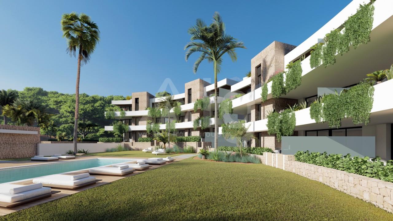 3 bedroom Villa in Los Montesinos  - HQH116649 - 12