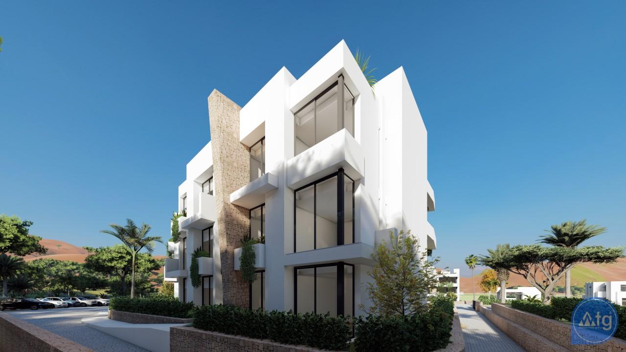 3 bedroom Villa in Los Montesinos  - HQH116649 - 14