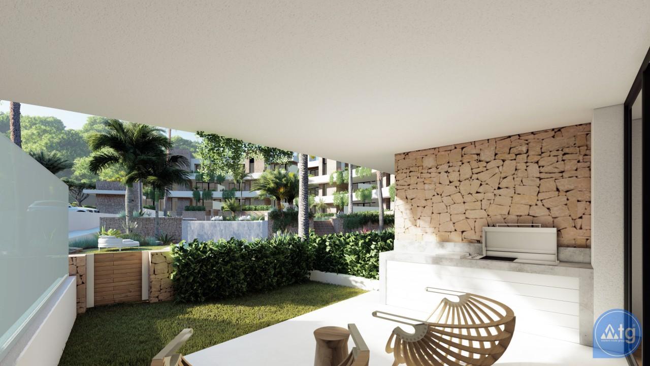 3 bedroom Villa in Los Montesinos  - HQH116649 - 2