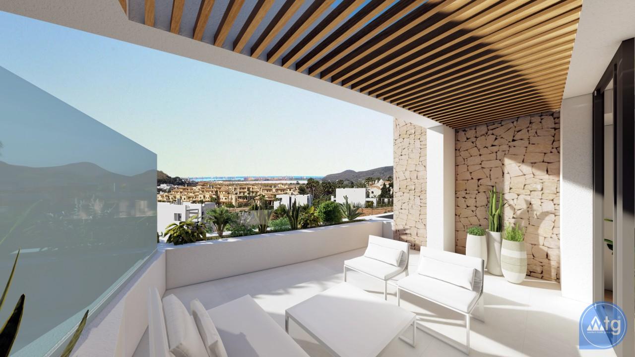 3 bedroom Villa in Los Montesinos  - HQH116649 - 3