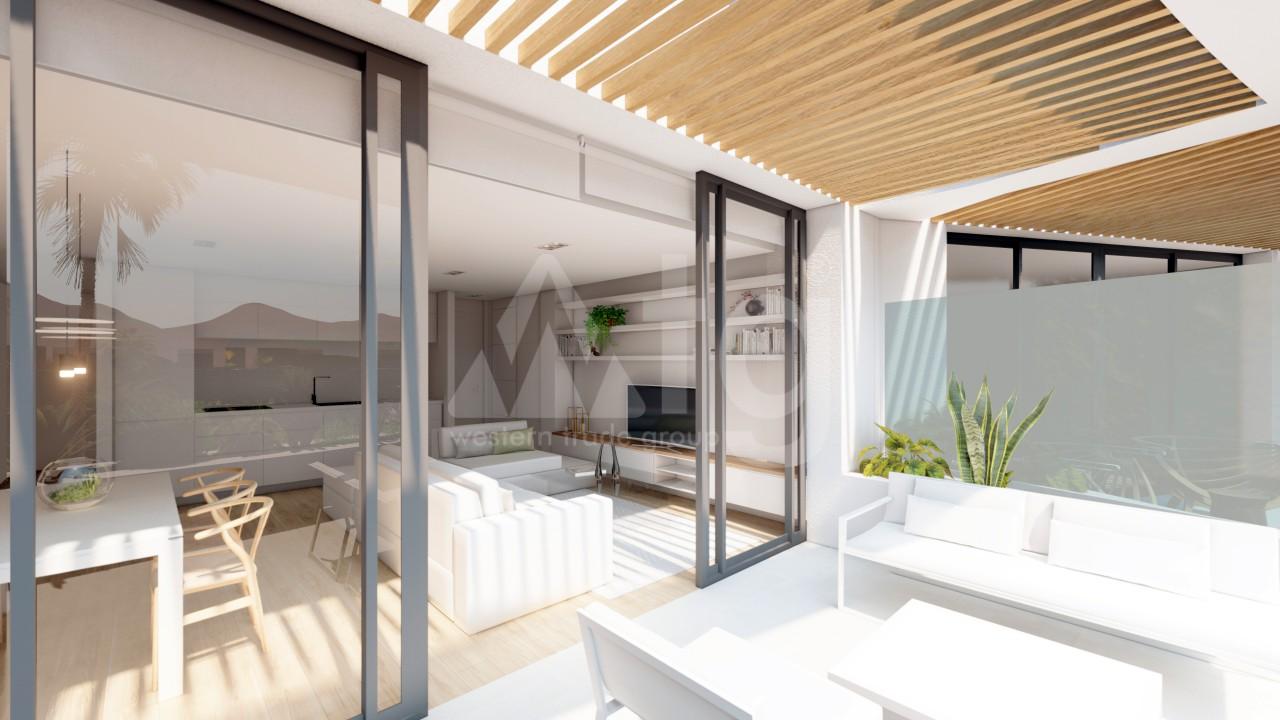 3 bedroom Villa in Los Montesinos  - HQH116649 - 4