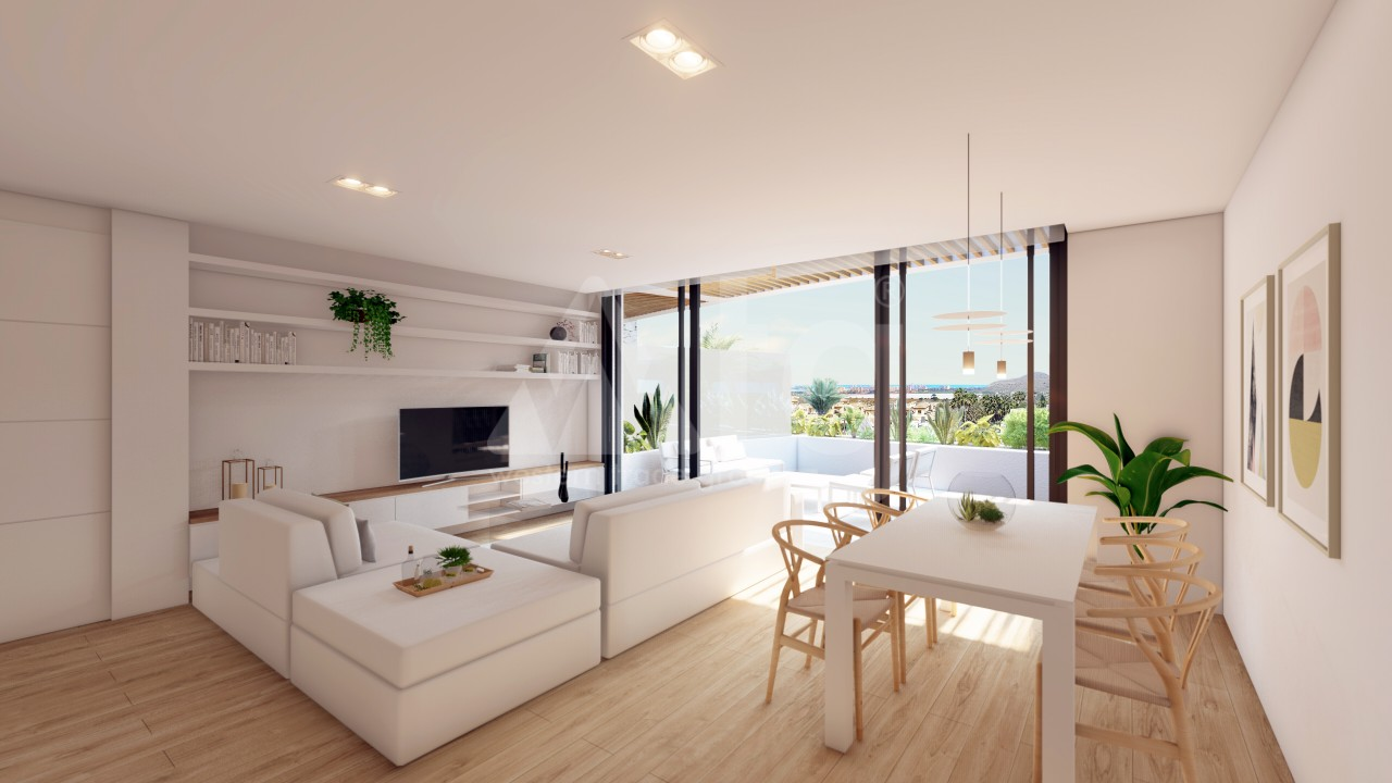 3 bedroom Villa in Los Montesinos  - HQH116649 - 5