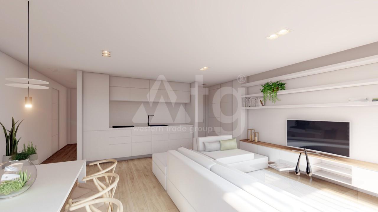 3 bedroom Villa in Los Montesinos  - HQH116649 - 6