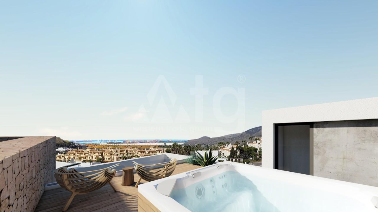 3 bedroom Villa in Los Montesinos  - HQH116649 - 9