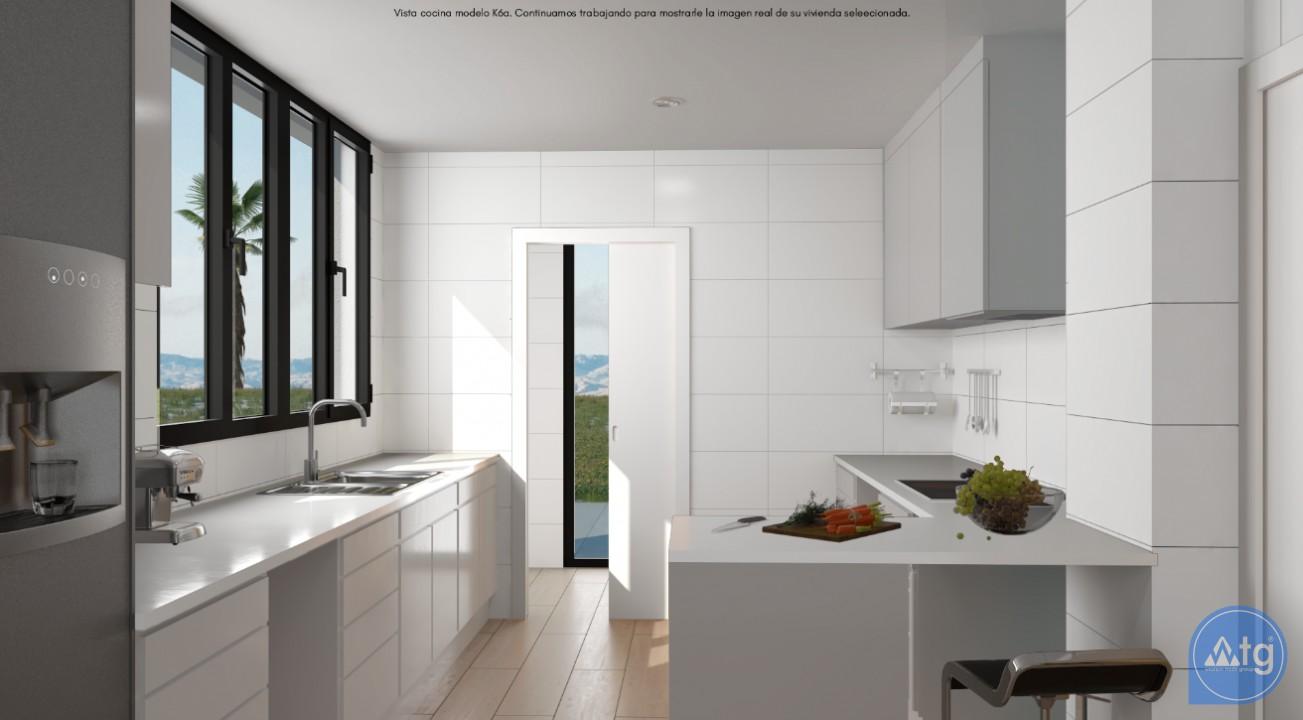3 bedroom Villa in Mutxamel  - PH1110442 - 4