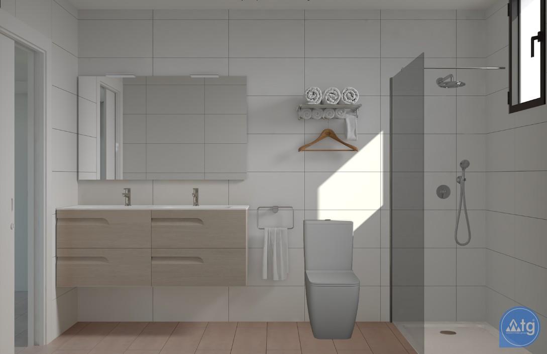 3 bedroom Villa in Mutxamel  - PH1110442 - 6