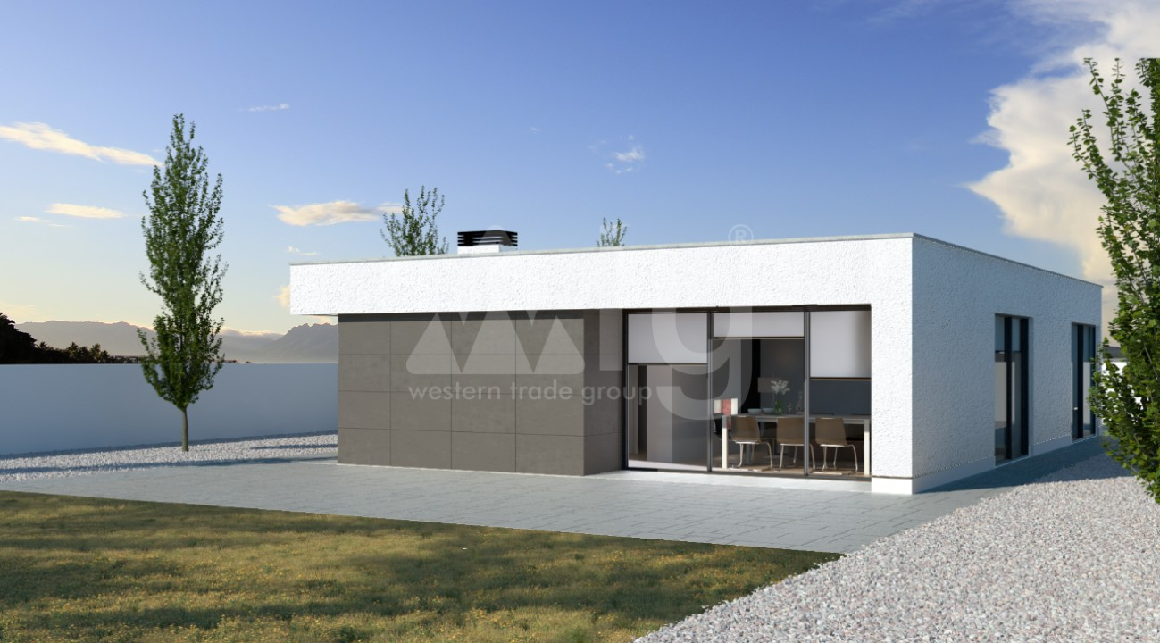 3 bedroom Villa in Mutxamel  - PH1110429 - 2