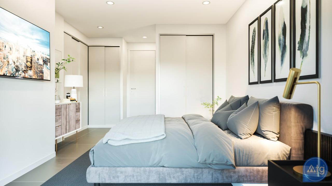 3 bedroom Villa in Pilar de la Horadada - EF6151 - 5