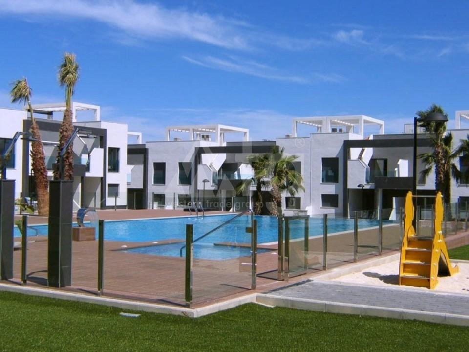 3 bedroom Villa in Polop  - WF115229 - 2