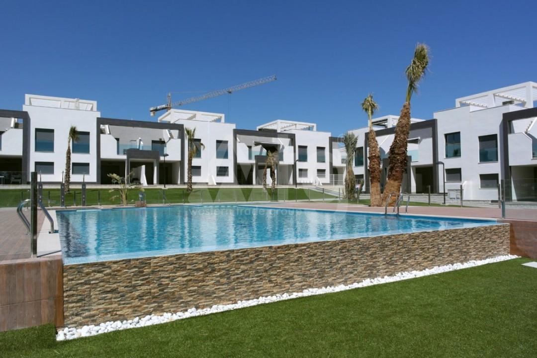 3 bedroom Villa in Polop  - WF115229 - 4