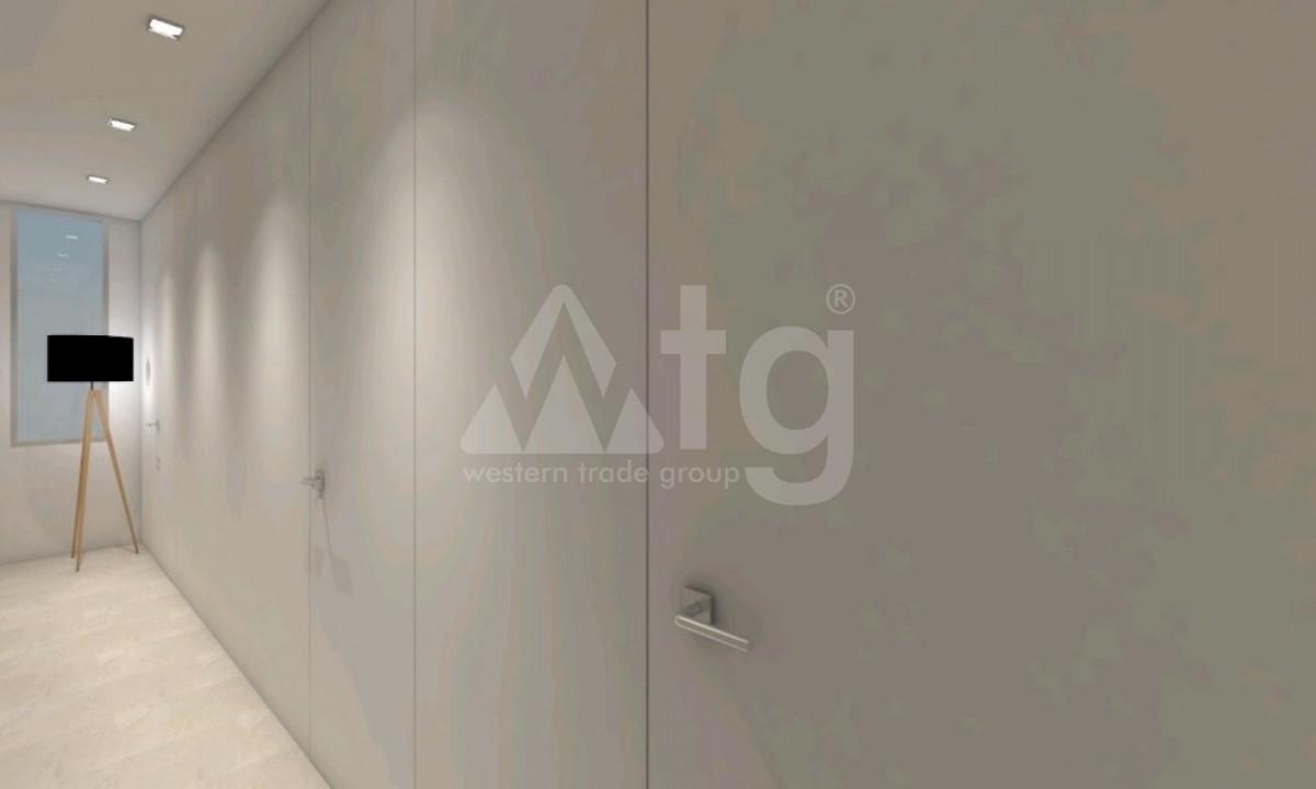 4 bedroom Villa in Polop  - WF115065 - 4