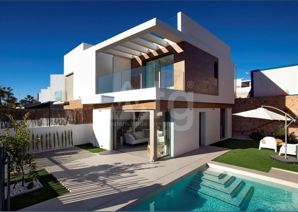 3 bedroom Villa in Polop - WF7213 - 1