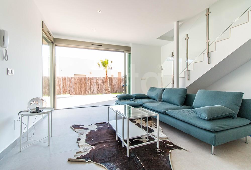 3 bedroom Villa in Polop - WF7213 - 2
