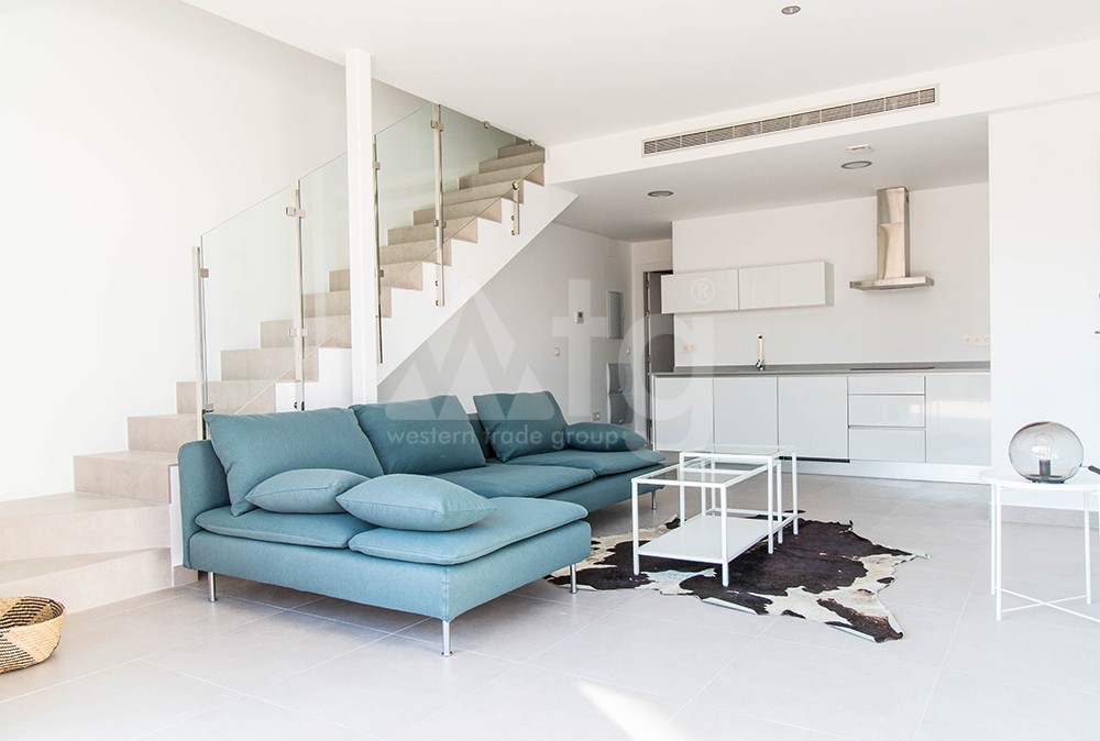 3 bedroom Villa in Polop - WF7213 - 3