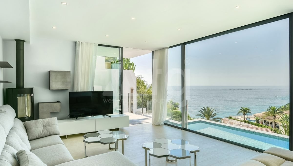 3 bedroom Villa in Rojales  - ERF115339 - 3
