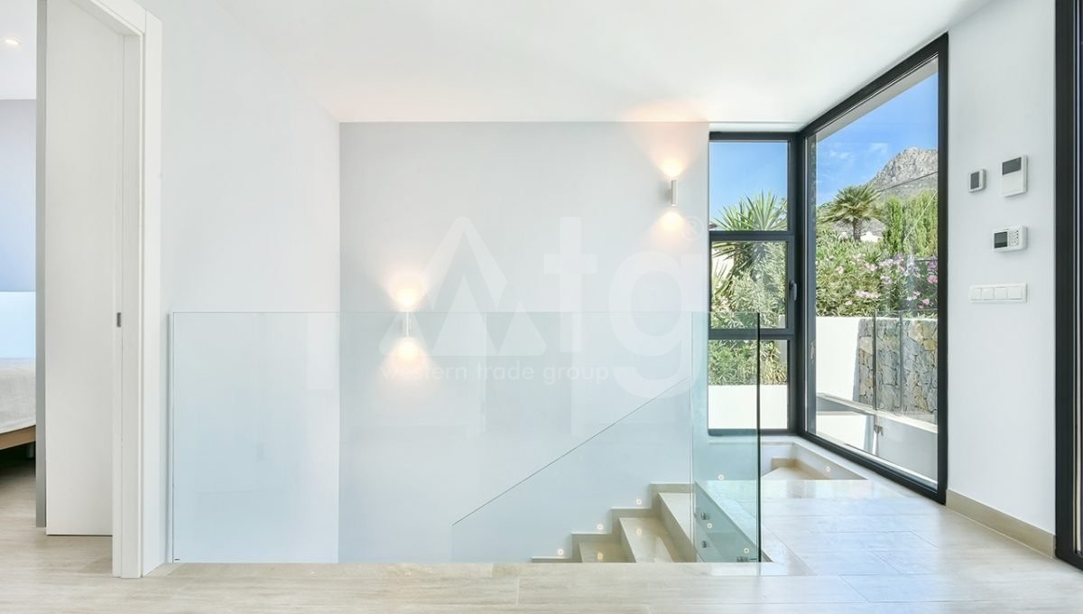 3 bedroom Villa in Rojales  - ERF115339 - 8