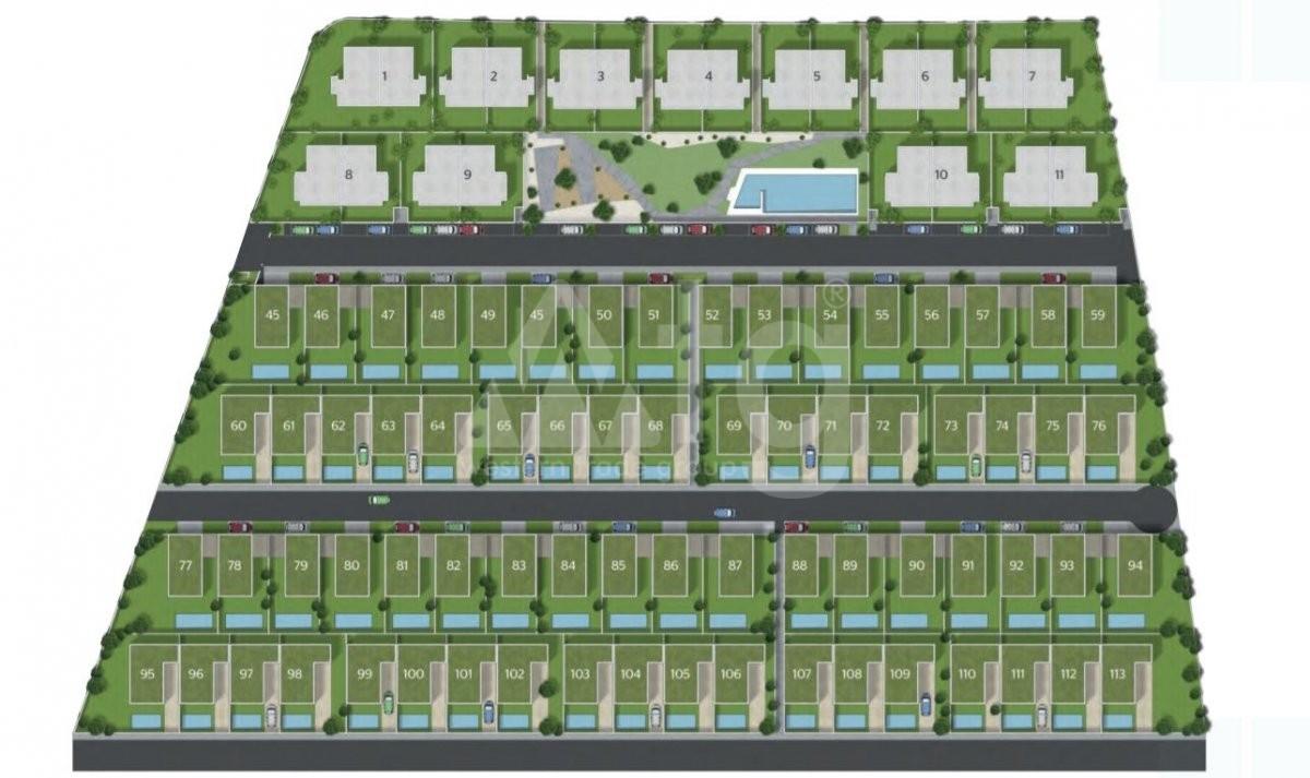 3 bedroom Villa in Rojales  - ERF115330 - 9