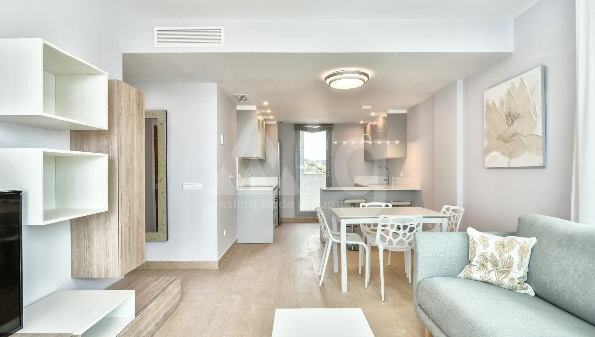 3 bedroom Villa in Rojales  - ERF115340 - 2