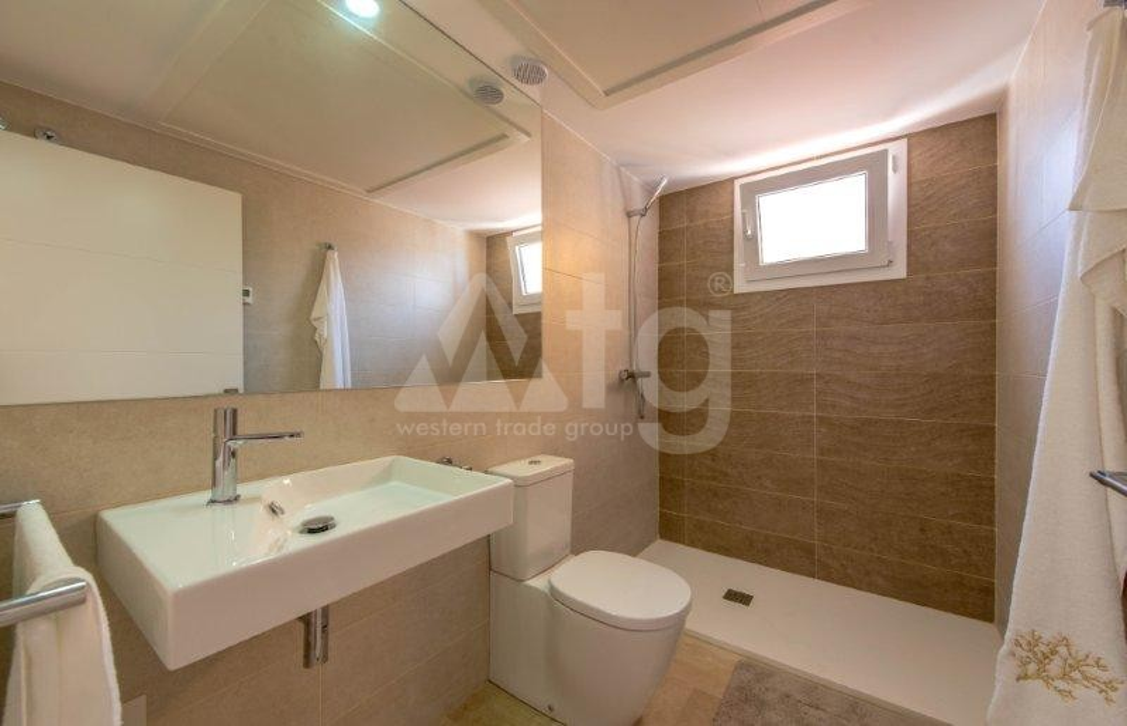 3 bedroom Villa in San Javier  - OI114605 - 20