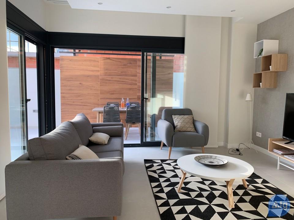 3 bedroom Villa in San Javier  - OI114605 - 24