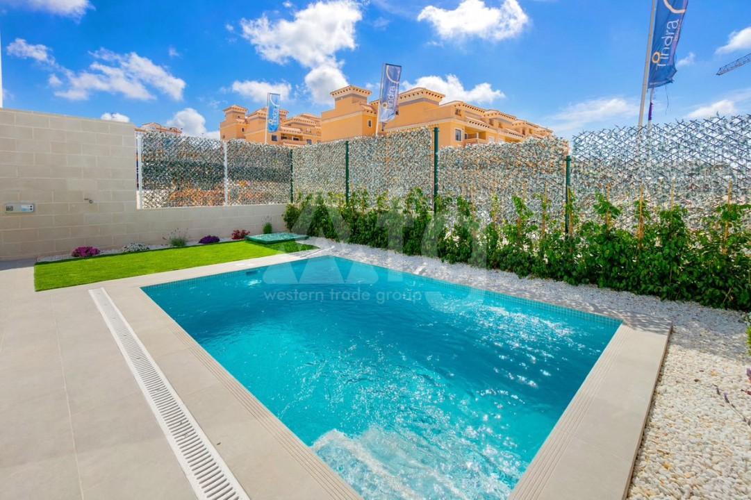 3 bedroom Villa in San Javier  - UR116615 - 4