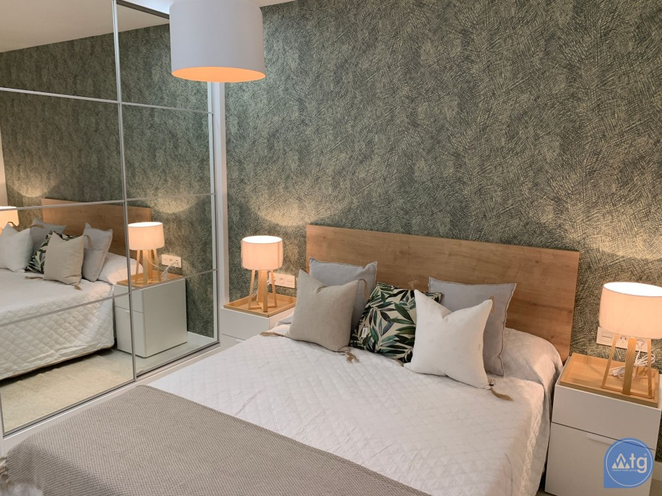 3 bedroom Villa in San Javier  - OI114613 - 36
