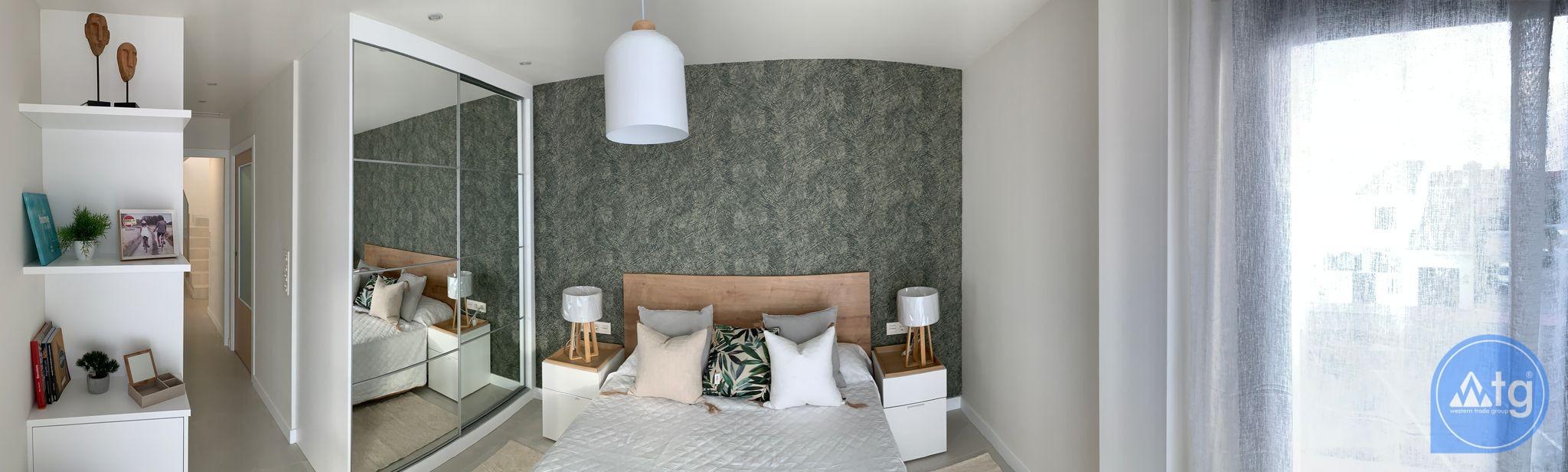 3 bedroom Villa in San Javier  - OI114613 - 38