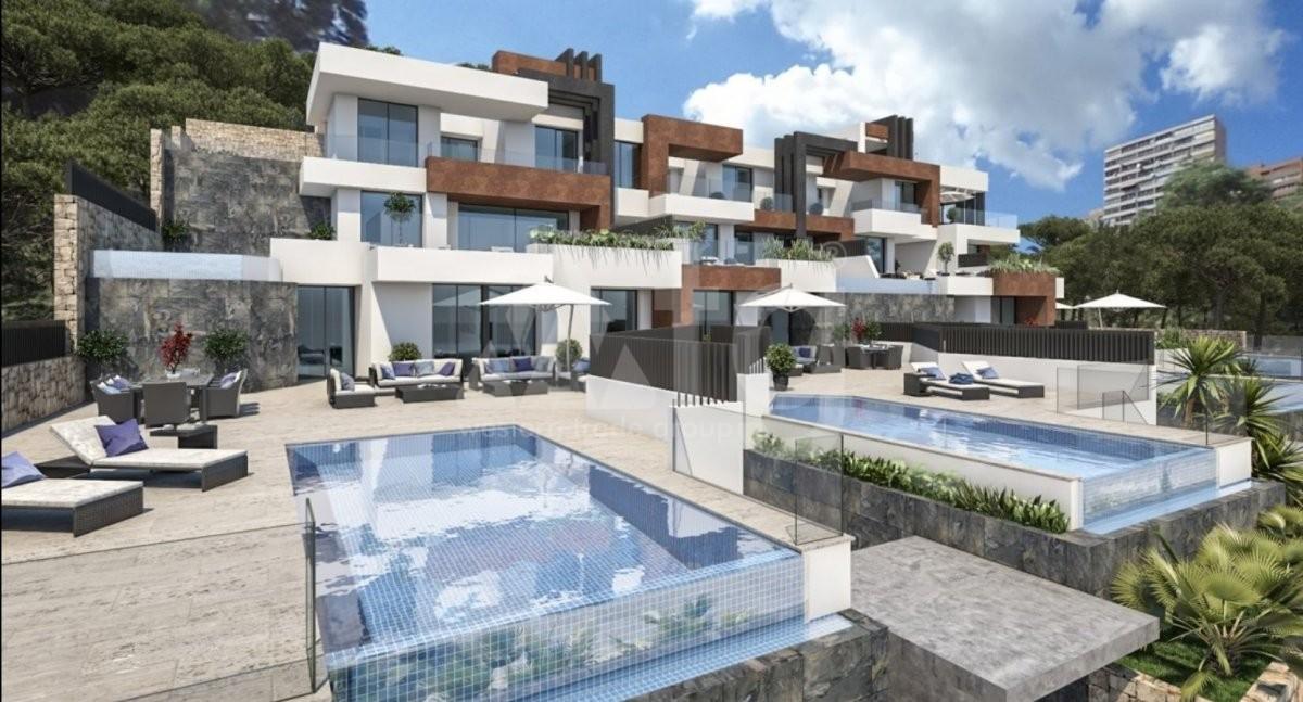 3 bedroom Villa in San Miguel de Salinas  - FS115241 - 1