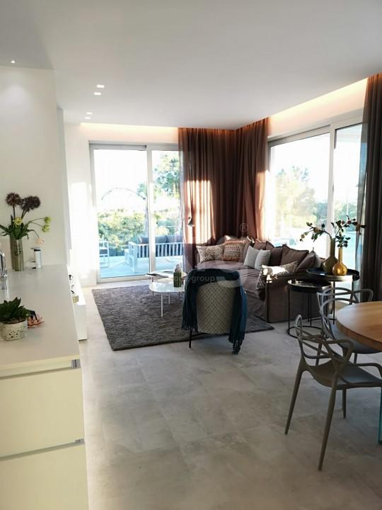 3 bedroom Villa in San Miguel de Salinas  - FS115241 - 12