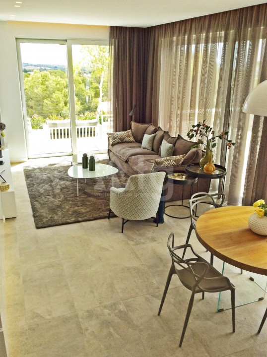 3 bedroom Villa in San Miguel de Salinas  - FS115241 - 13