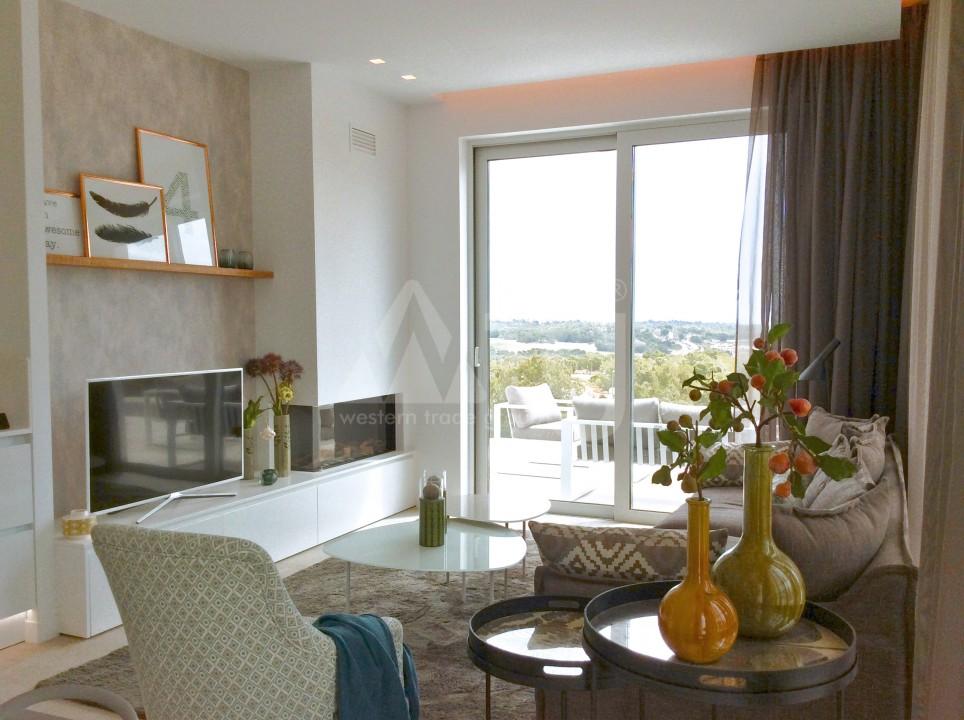 3 bedroom Villa in San Miguel de Salinas  - FS115241 - 14