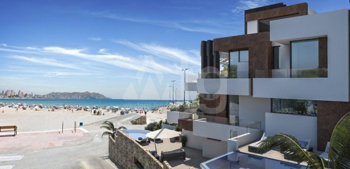 3 bedroom Villa in San Miguel de Salinas  - FS115241 - 2