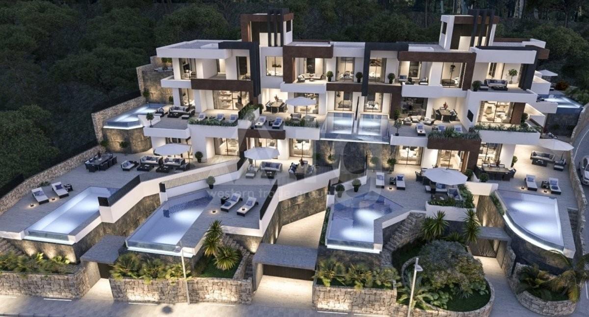 3 bedroom Villa in San Miguel de Salinas  - FS115241 - 5